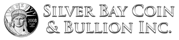 Silver Bay Coin & Bullion Inc